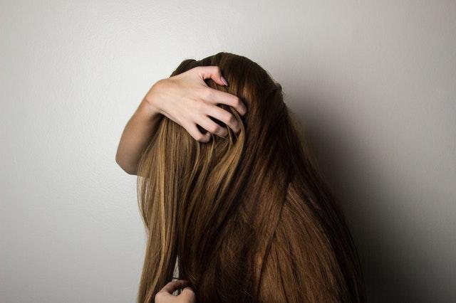 hair thinning problem